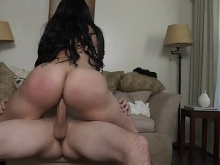 big cuban ass