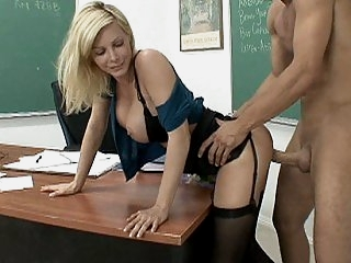 I fucked my teacher Ms...