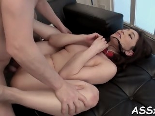 explosive asian blowjob and..