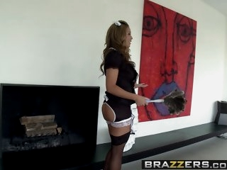Brazzers - Big Wet Butts -..