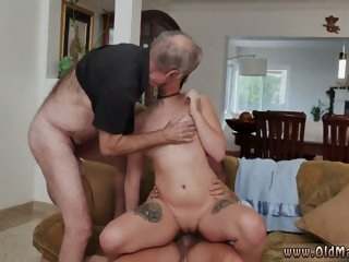 Super hot blowjob first time..