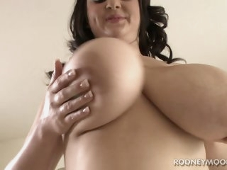 Beverly Paige Huge Tits..