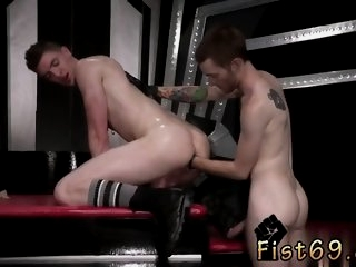 Gay barely legal anal sex..