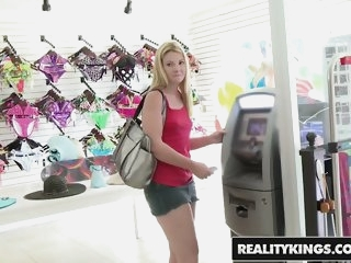 RealityKings - Money Talks -..
